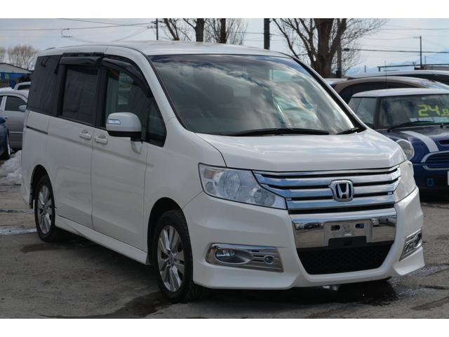 Z 4WD 本州仕入れ ナビ 夏タイヤ(10枚目)