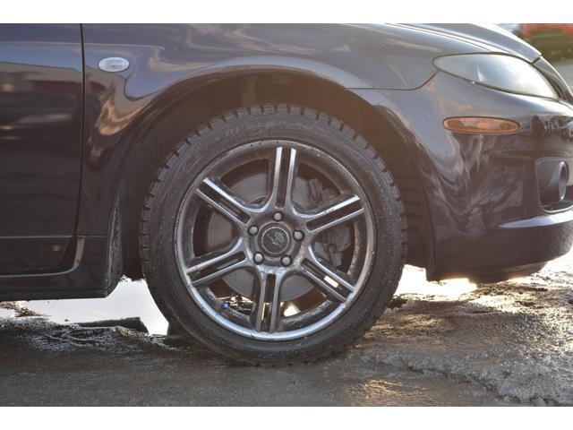 ベースグレード 4WD ターボ 6速マニュアル 修復歴無し(17枚目)