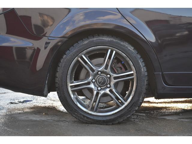 ベースグレード 4WD ターボ 6速マニュアル 修復歴無し(18枚目)