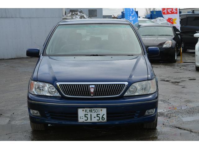 「トヨタ」「ビスタ」「セダン」「北海道」の中古車11
