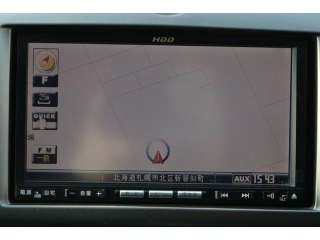 15X FOUR プラスナビHDD 4WD ワンセグ(16枚目)