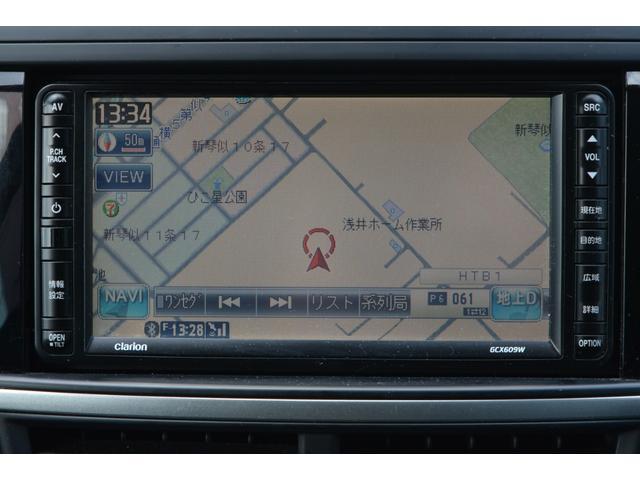 2.0iSスタイル 4WD ナビ地デジ Bカメラ 修復歴無し(17枚目)