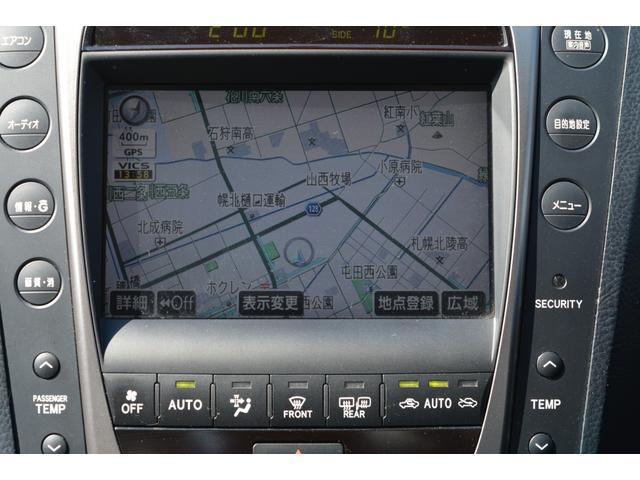 GS350 4WD ナビ バックカメラ 夏冬タイヤ付(16枚目)