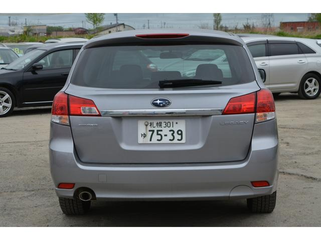 2.5i Sスタイル 4WD 修復歴無 ナビ 地デジ 冬T(7枚目)