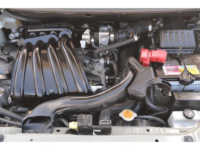 15S FOUR Vパッケージ 4WD 夏冬タイヤセット付き(17枚目)