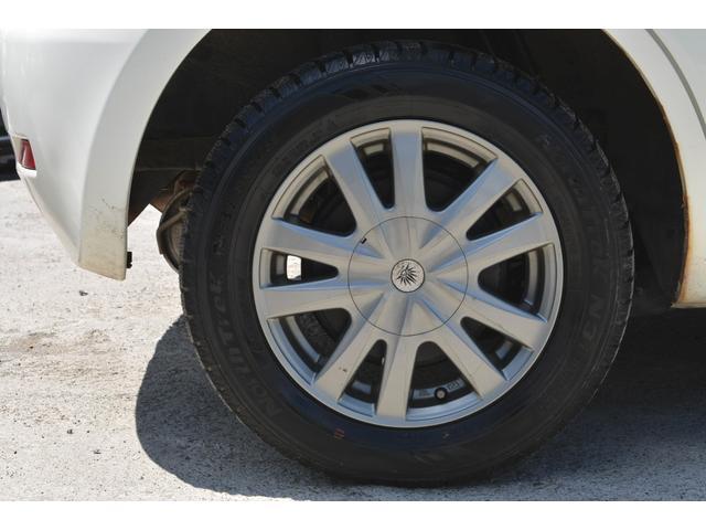 15S FOUR Vパッケージ 4WD 夏冬タイヤセット付き(19枚目)