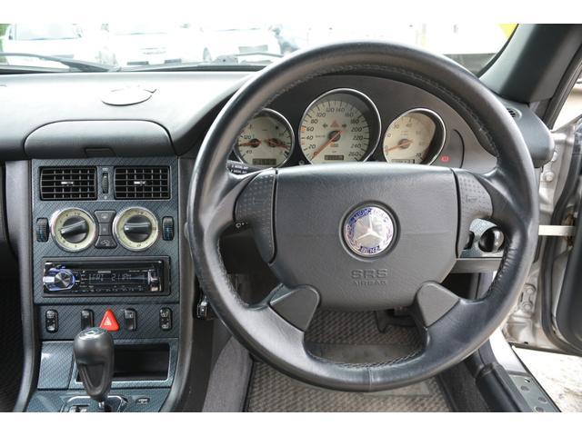 「メルセデスベンツ」「Mベンツ」「オープンカー」「北海道」の中古車12