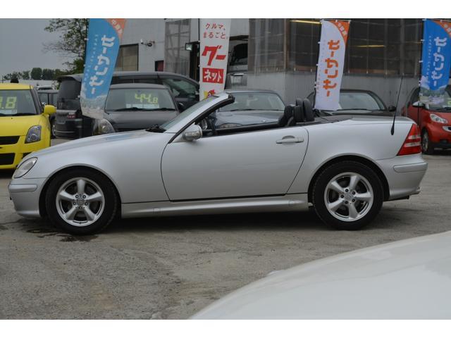 「メルセデスベンツ」「Mベンツ」「オープンカー」「北海道」の中古車5