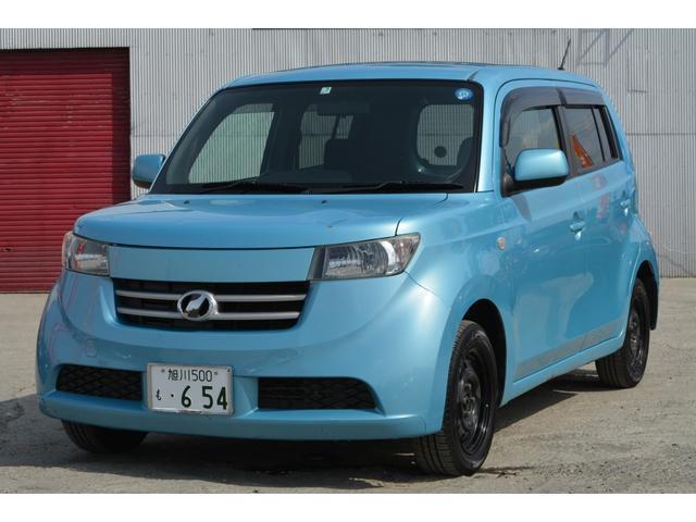 「トヨタ」「bB」「ミニバン・ワンボックス」「北海道」の中古車2