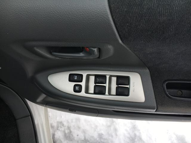 X 4WD 両側スライドドア Wエアバック(13枚目)