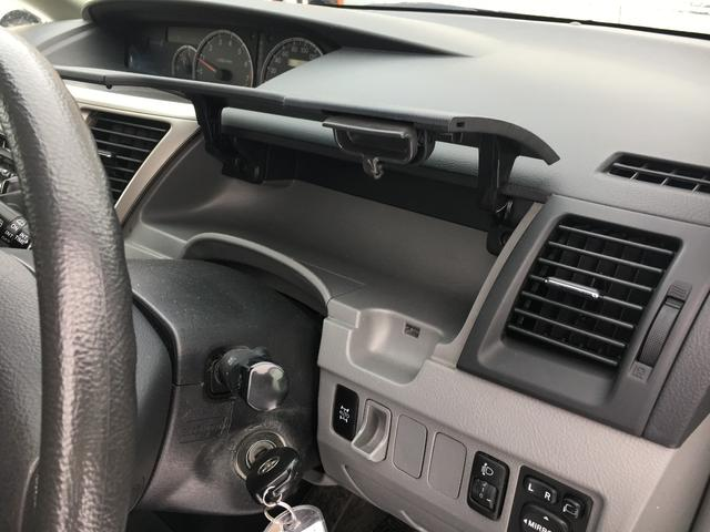 X 4WD 両側スライドドア Wエアバック(15枚目)