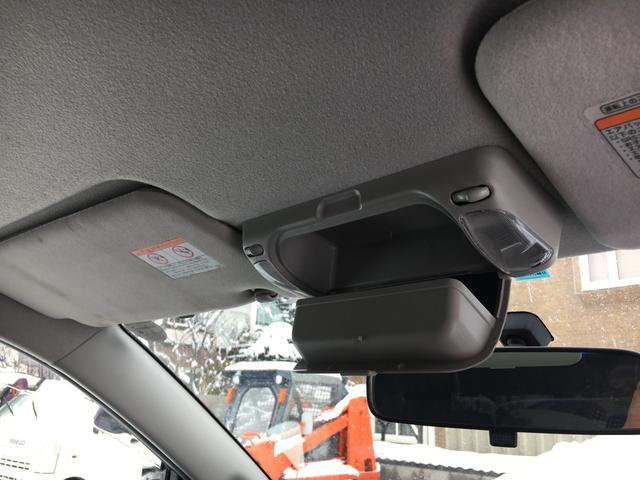 X 4WD 両側スライドドア Wエアバック(18枚目)
