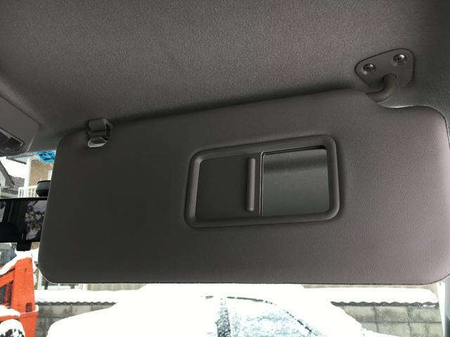X 4WD 両側スライドドア Wエアバック(19枚目)