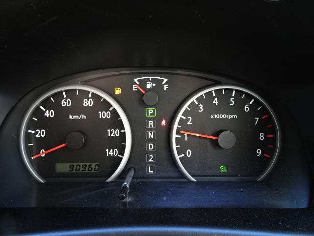 スズキ エブリイワゴン ワゴン660PZターボ 4WD 4速AT Pスライドドア