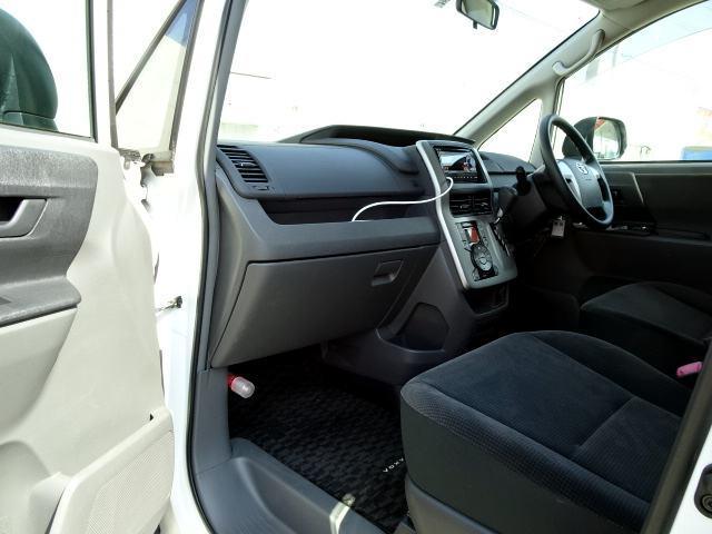 2.0トランスX 4WD寒冷地仕様 両側スライドドア 5人乗(10枚目)