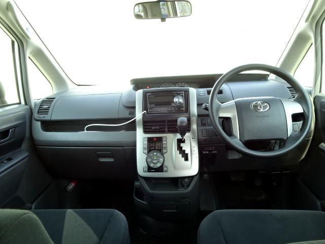 2.0トランスX 4WD寒冷地仕様 両側スライドドア 5人乗(11枚目)