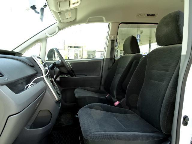 2.0トランスX 4WD寒冷地仕様 両側スライドドア 5人乗(14枚目)