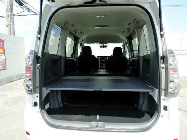 2.0トランスX 4WD寒冷地仕様 両側スライドドア 5人乗(16枚目)