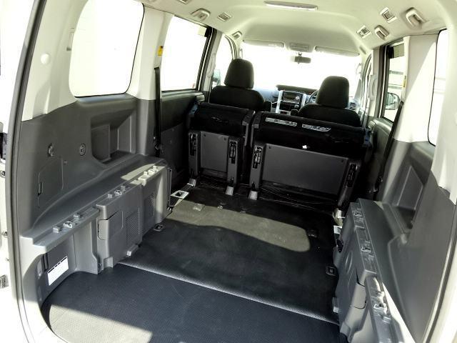 2.0トランスX 4WD寒冷地仕様 両側スライドドア 5人乗(18枚目)