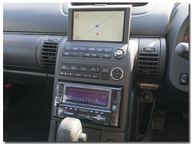 日産 スカイライン 250GTm FOUR 4WD 事故歴無 ナビ社外オーディオ