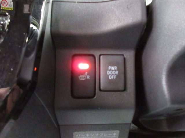 ダイハツ ウェイク GターボSAII 両側パワスラドア ABS スマキー 4WD