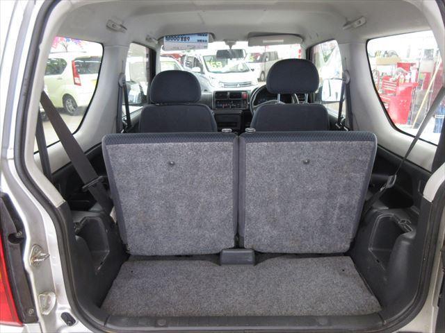スズキ ジムニー XG ターボ ABS マニュアル車 4WD