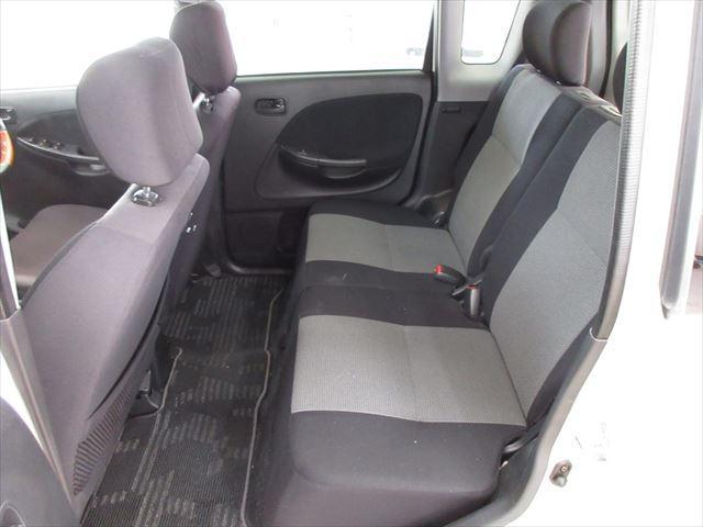 カスタム Rリミテッド ターボ MT車 ABS 4WD(6枚目)