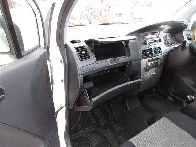 カスタム Rリミテッド ターボ MT車 ABS 4WD(12枚目)