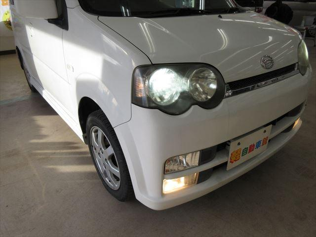 カスタム Rリミテッド ターボ MT車 ABS 4WD(18枚目)