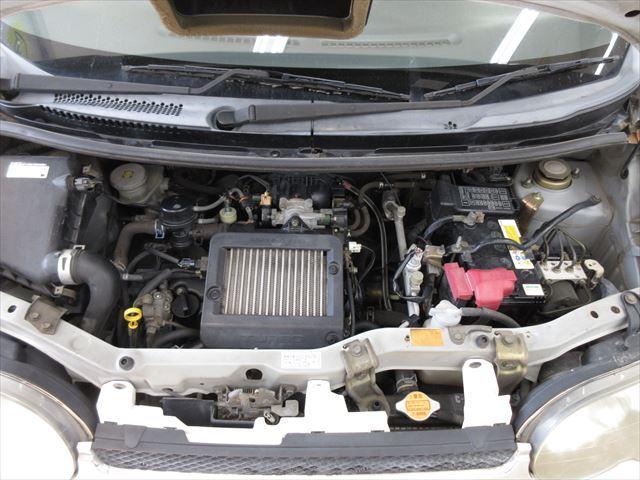カスタム Rリミテッド ターボ MT車 ABS 4WD(19枚目)