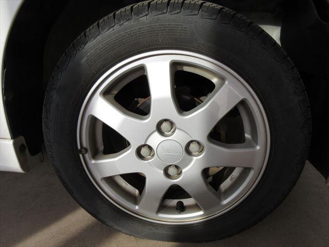 カスタム Rリミテッド ターボ MT車 ABS 4WD(20枚目)