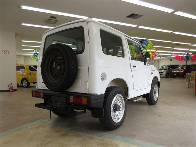 バン HA ターボ マニュアル車 4WD(2枚目)
