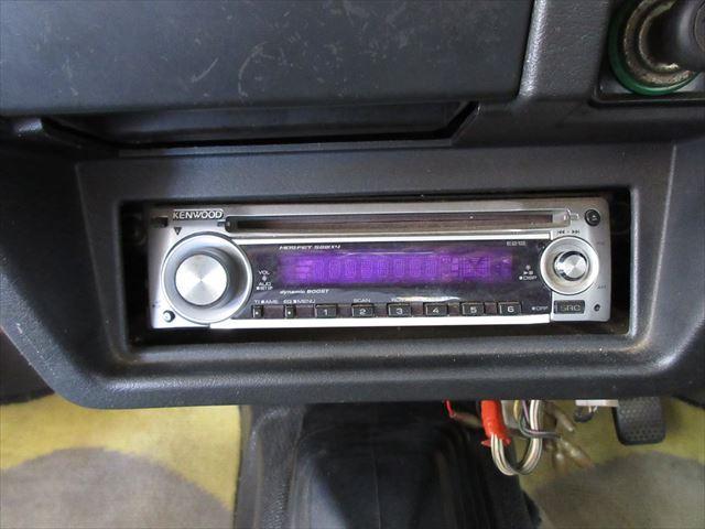 バン HA ターボ マニュアル車 4WD(9枚目)