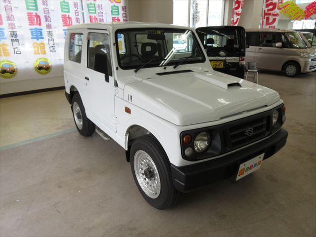 バン HA ターボ マニュアル車 4WD(13枚目)