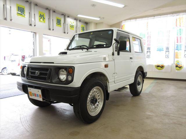 バン HA ターボ マニュアル車 4WD(14枚目)