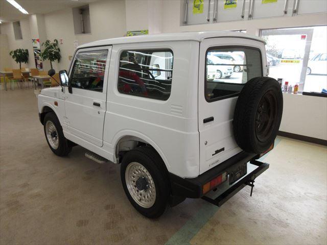 バン HA ターボ マニュアル車 4WD(15枚目)