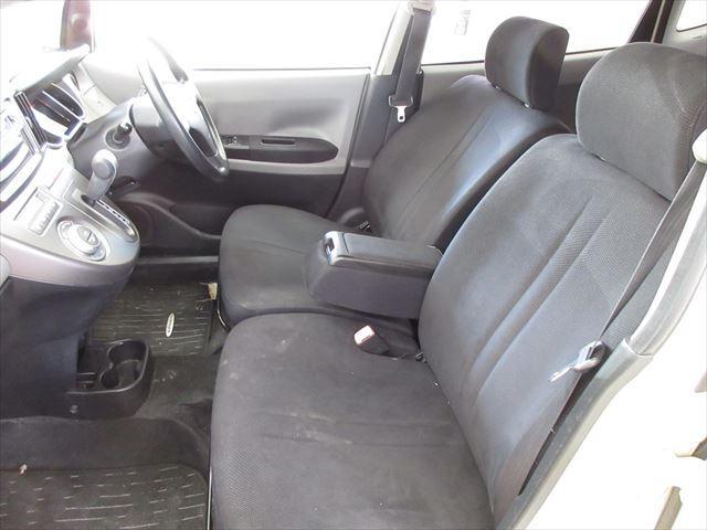 RS ターボ ABS スマートキー HID 4WD(5枚目)