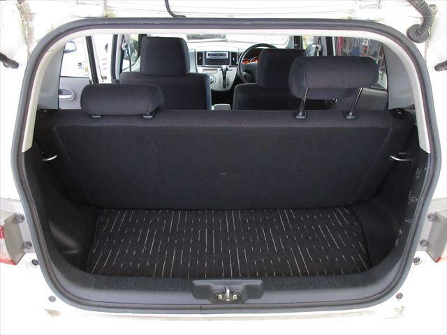 RS ターボ ABS スマートキー HID 4WD(7枚目)
