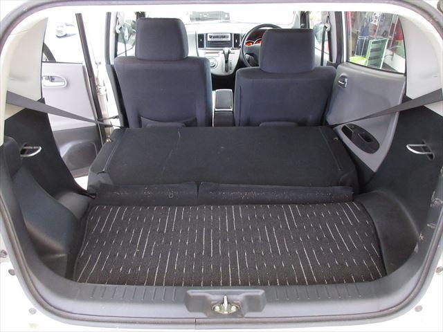 RS ターボ ABS スマートキー HID 4WD(8枚目)