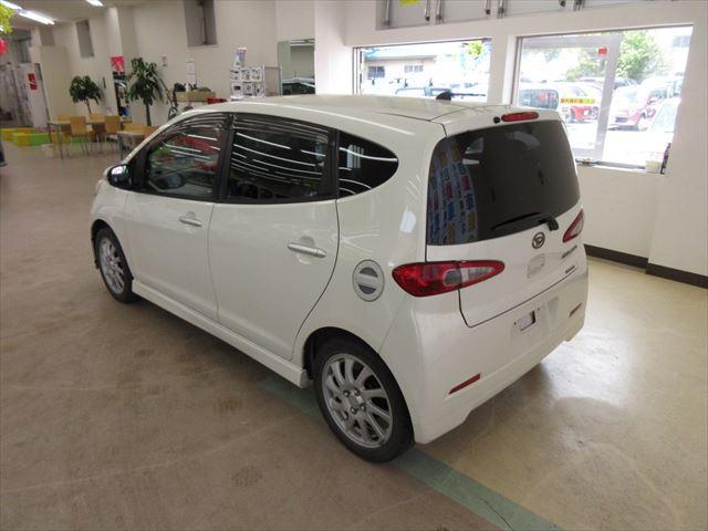 RS ターボ ABS スマートキー HID 4WD(16枚目)