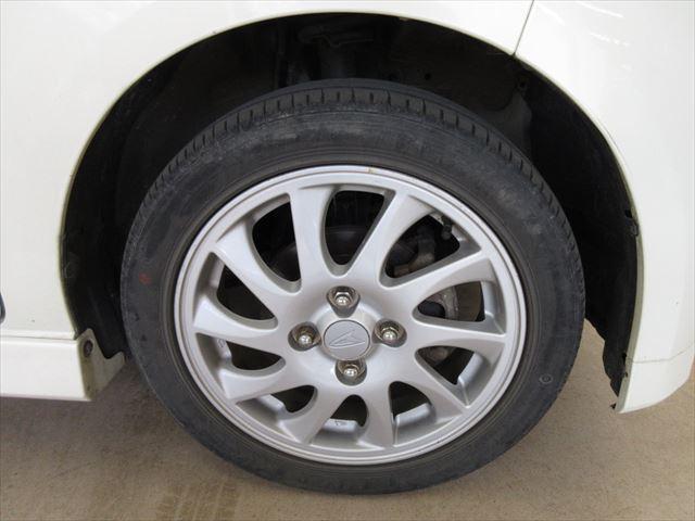 RS ターボ ABS スマートキー HID 4WD(20枚目)