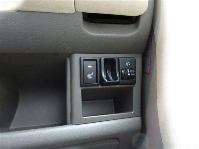 スズキ MRワゴン X ABS スマートキー 4WD