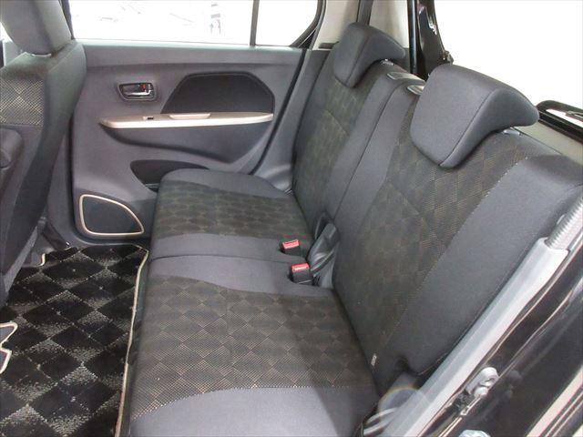 スズキ ワゴンRスティングレー Jスタイル ABS Sエネチャ レーダーブレーキ 4WD