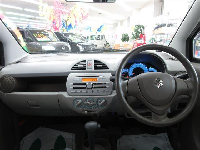 ECO-S ABS アイドリングストップ 4WD(4枚目)