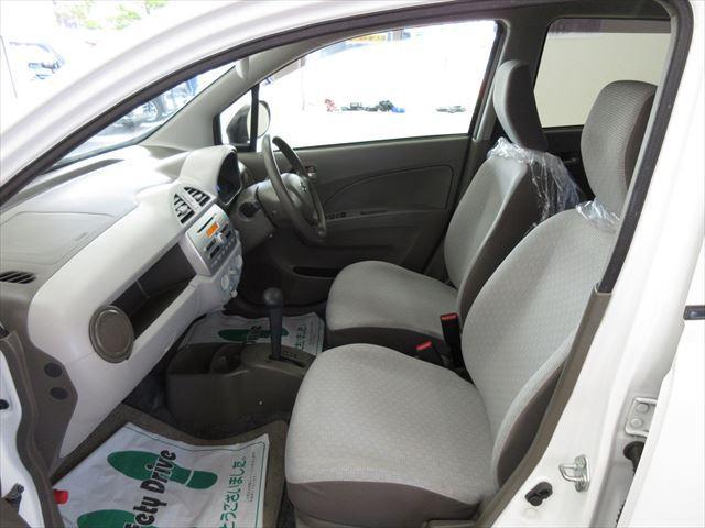 ECO-S ABS アイドリングストップ 4WD(5枚目)