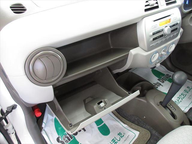 ECO-S ABS アイドリングストップ 4WD(15枚目)