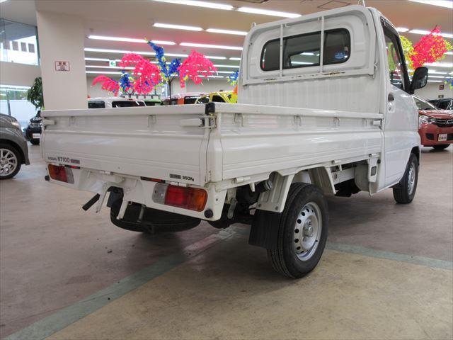 SD エアコン・パワステ付 MT車 4WD(2枚目)