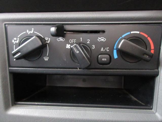 SD エアコン・パワステ付 MT車 4WD(6枚目)