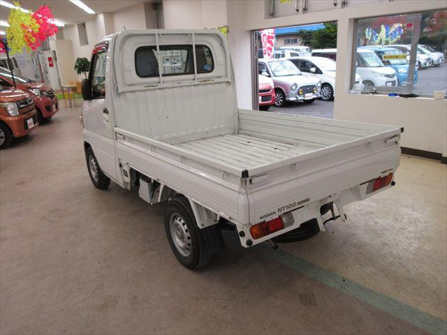 SD エアコン・パワステ付 MT車 4WD(13枚目)