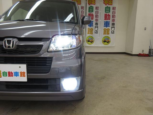 ホンダ ゼスト スポーツWターボ ABS HID 4WD